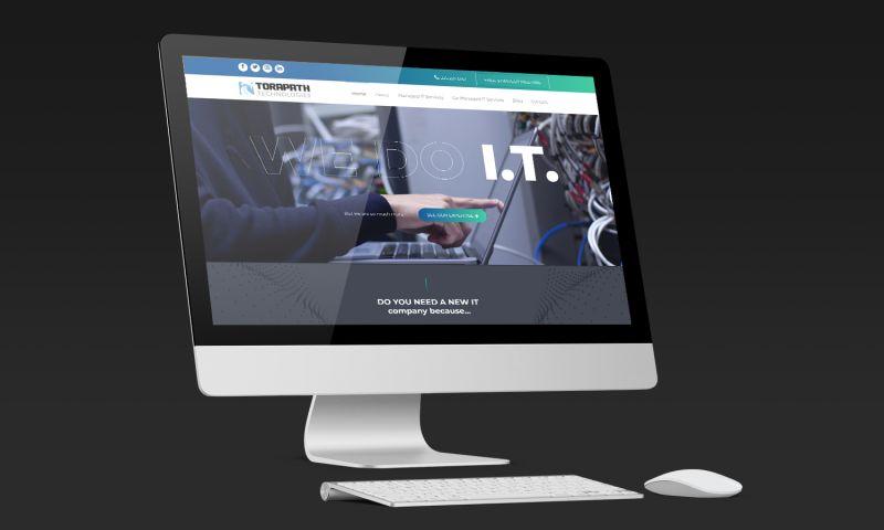 Torapath Technologies - Photo - 2