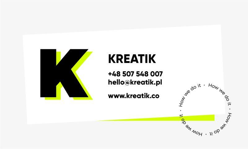 KREATIK - Photo - 3