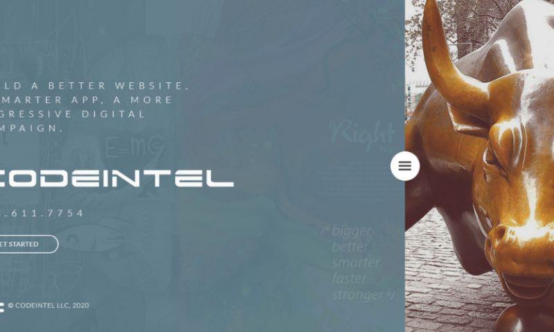 Codeintel - Photo - 1