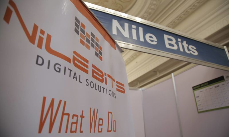 Nile Bits - Photo - 2