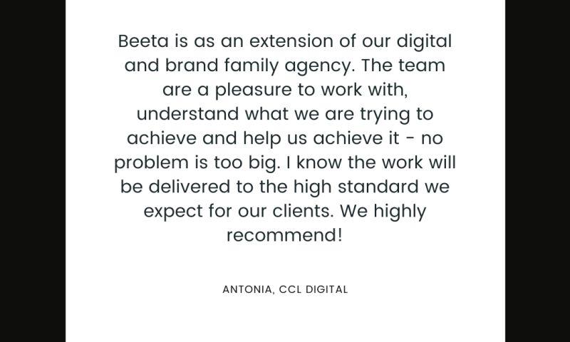 Beeta Tech LTD - Photo - 2