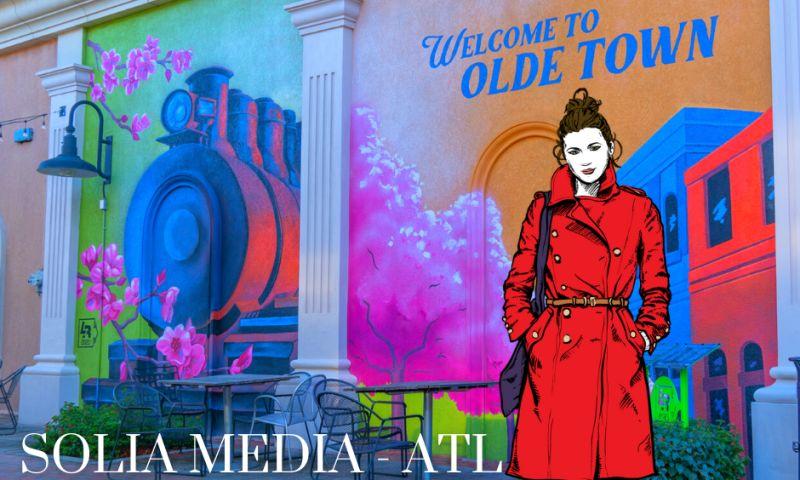 Solia Digital Media, LLC - Photo - 2