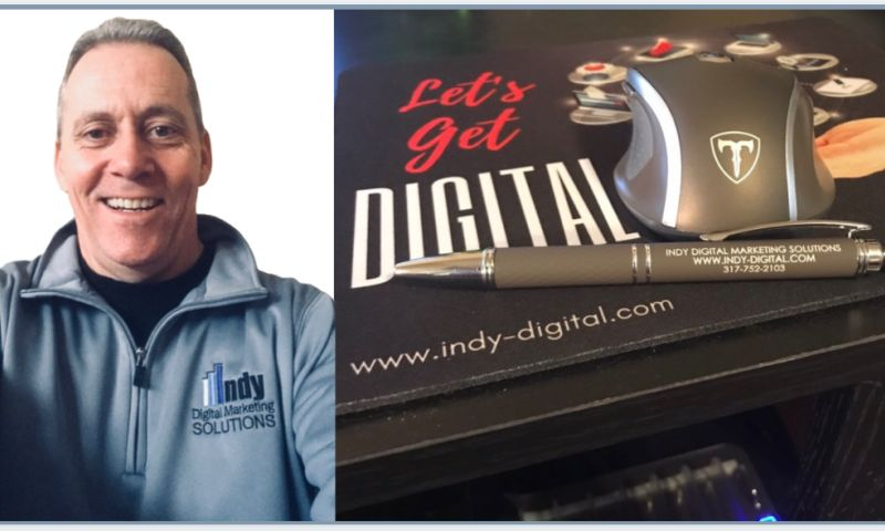 Indy Digital Marketing Solutions - Photo - 3