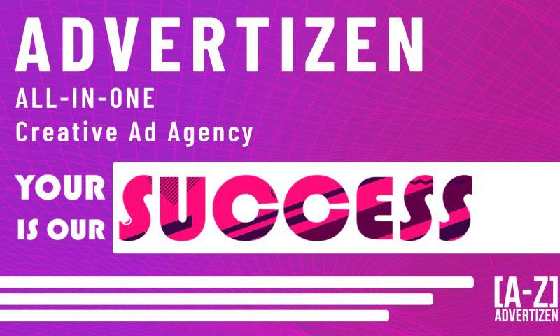 Advertizen - Photo - 2
