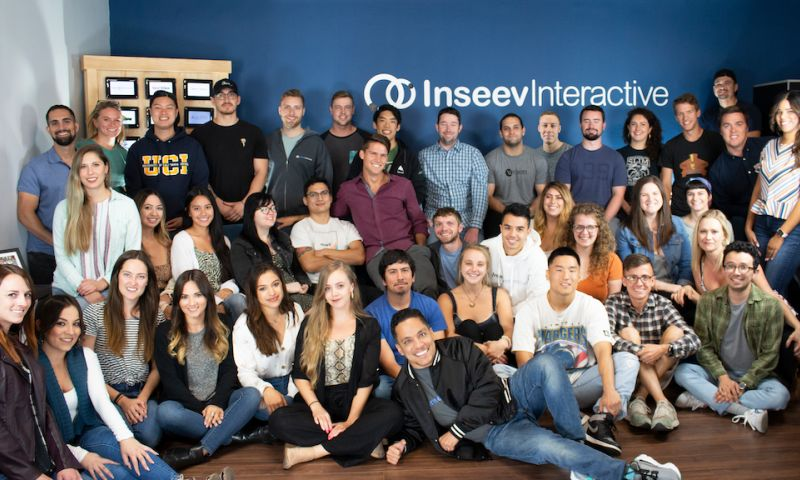 Inseev Interactive - Photo - 1