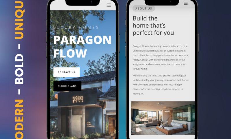 Paragon Flow - Photo - 2