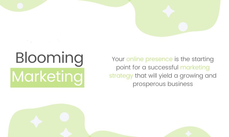 Blooming Marketing - Photo - 2