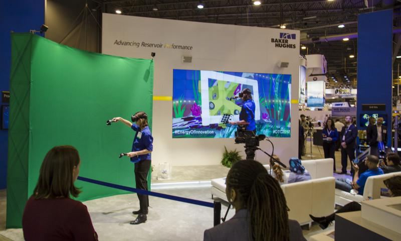 Hybrid VR - Photo - 2