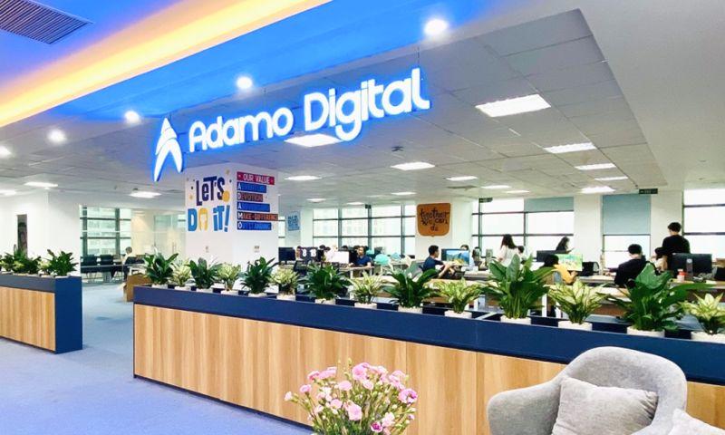 Adamo Digital - Photo - 1