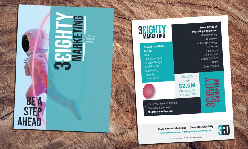 3Eighty Marketing - Photo - 1