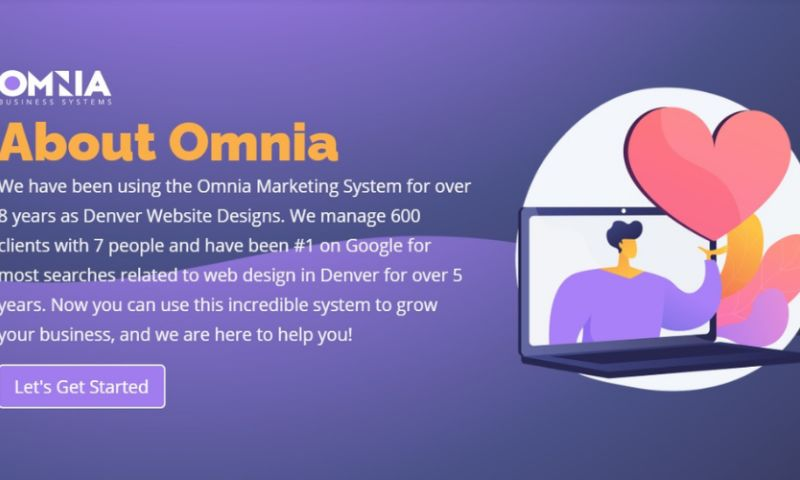 Omnia Business Systems - Photo - 1