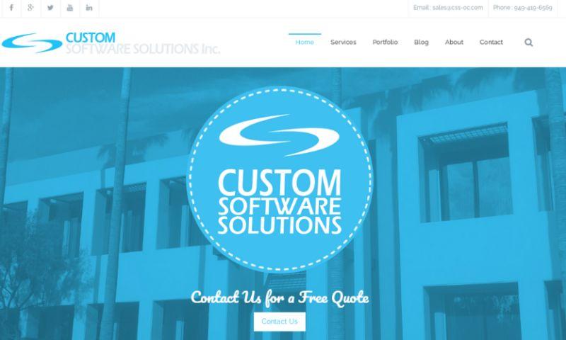Custom Software Solutions - Photo - 2