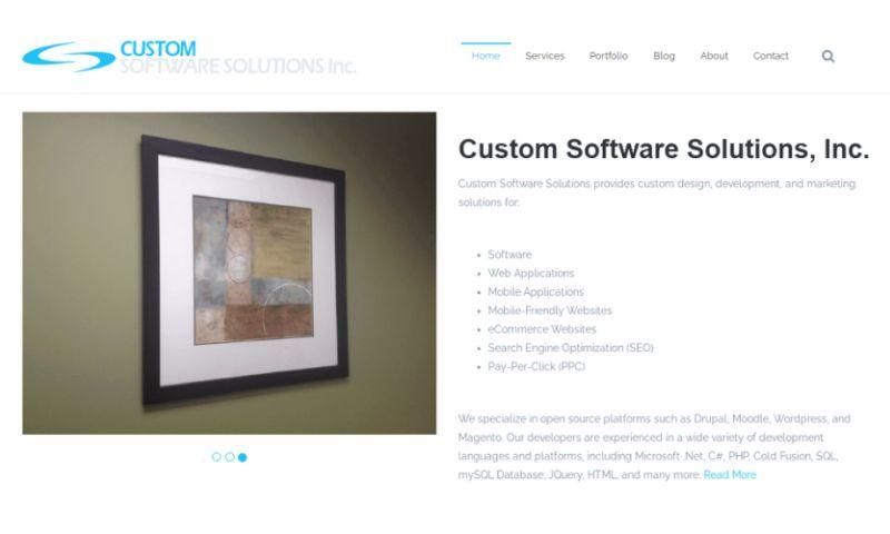 Custom Software Solutions - Photo - 3