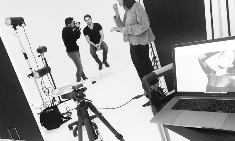 Azai Studios - Photo - 3