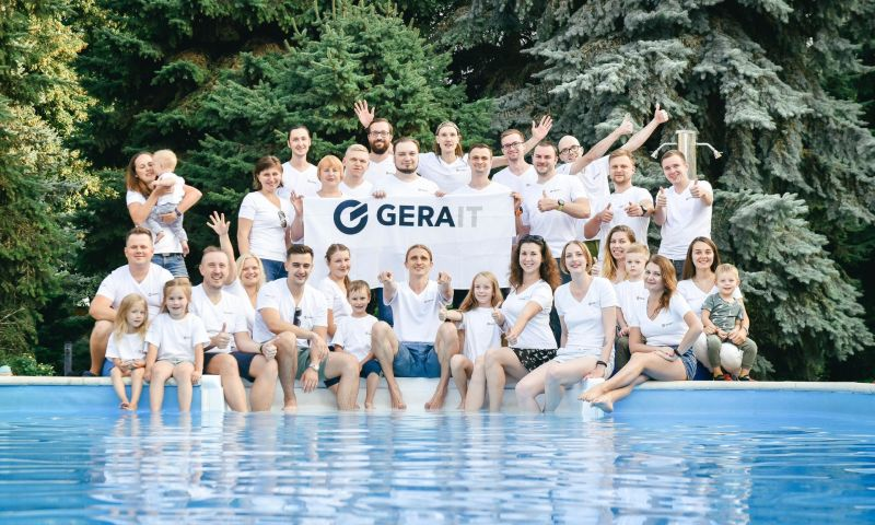 Gera-IT - Photo - 1