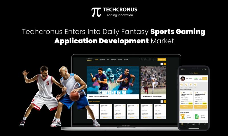 Techcronus Business Solutions Pvt. Ltd. - Photo - 2