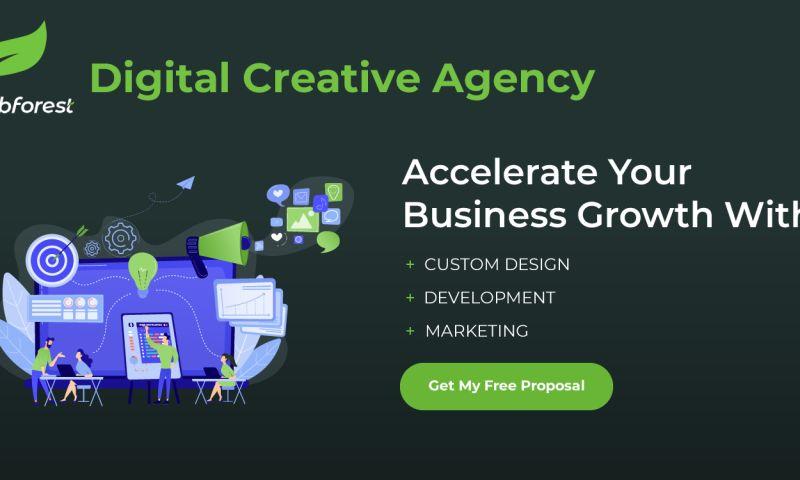 Webforest Agency - Photo - 1