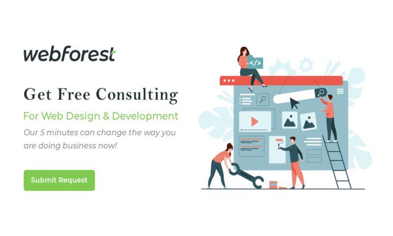 Webforest Agency - Photo - 2