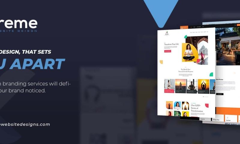 Xtreme Website Designs - Photo - 3