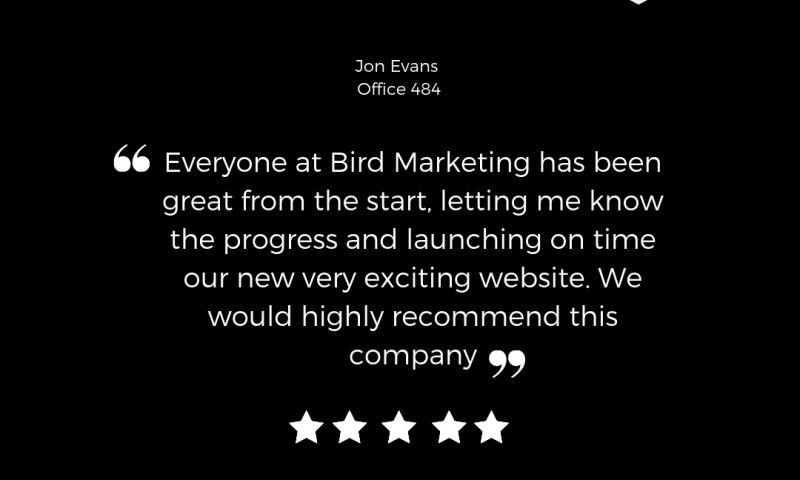 Bird Marketing Limited - Photo - 1