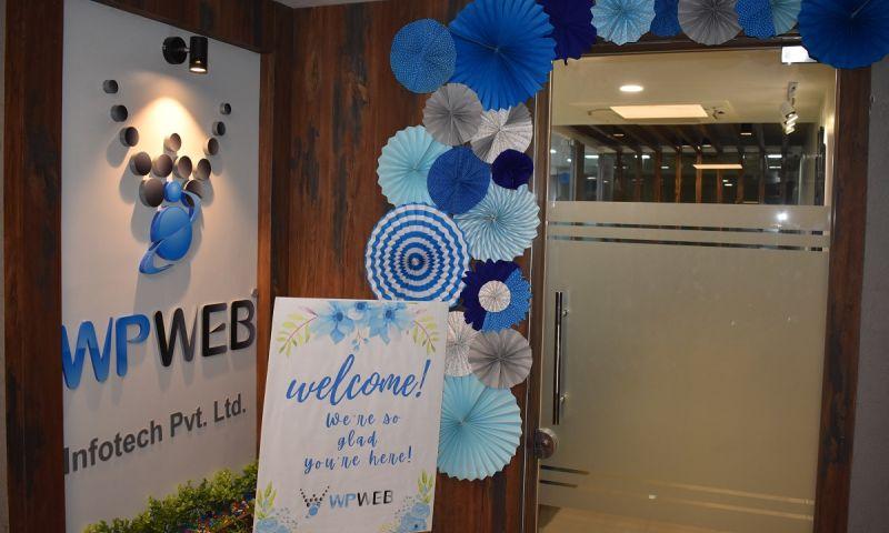 WPWeb Infotech - Photo - 1
