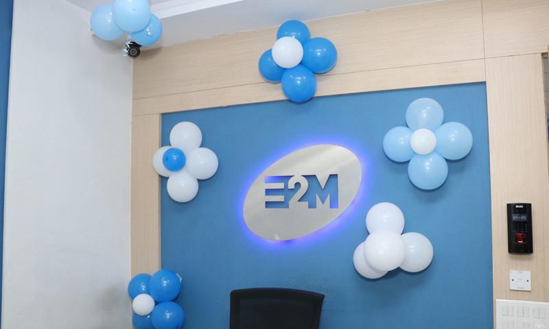 E2M Solutions Inc. - Photo - 2