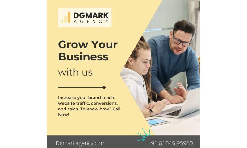 Dgmark Agency - Photo - 1
