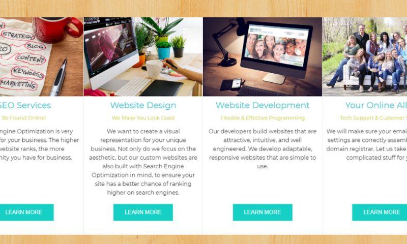 Key Design Websites - Photo - 2