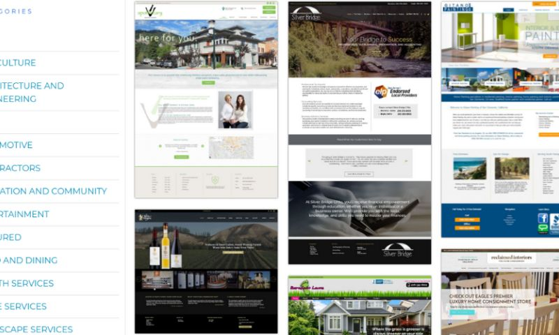 Key Design Websites - Photo - 3