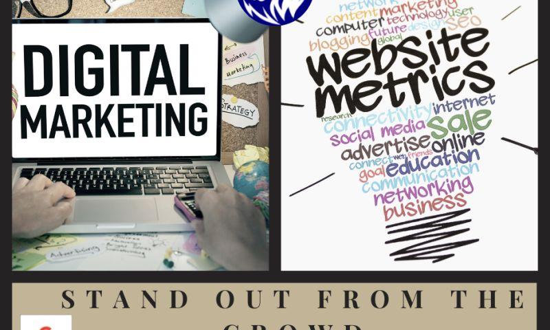 Lion Digital Marketing Ltd - Photo - 2