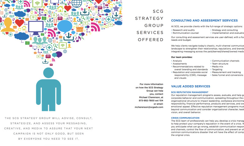 SCG Advertising &Public Relations - Photo - 2