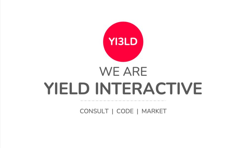 YIELD INTERACTIVE - Photo - 1