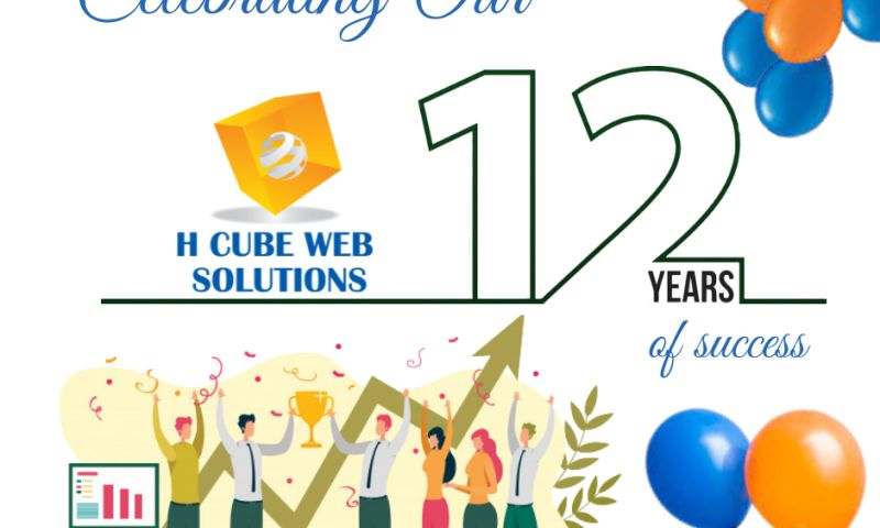 H Cube Web Solutions - Photo - 3