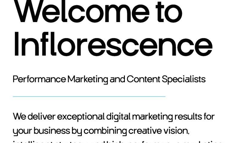 Inflorescence Media Ltd - Photo - 1