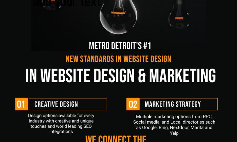 Brian's Web Designs - Photo - 1