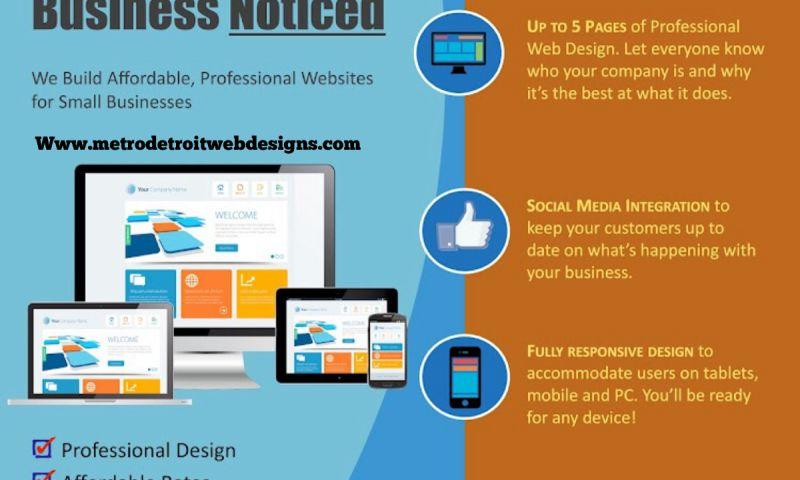 Brian's Web Designs - Photo - 2