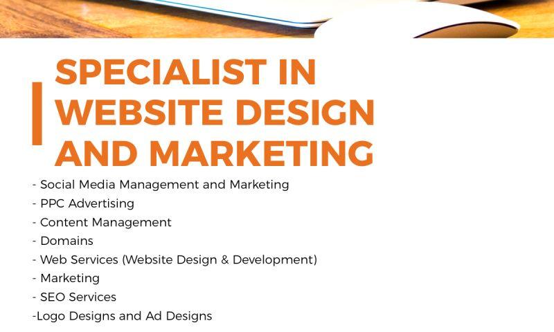 Brian's Web Designs - Photo - 3