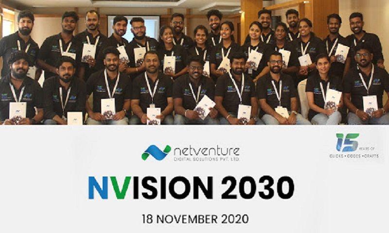 NetVenture Digital Solutions Pvt. Ltd. - Photo - 2