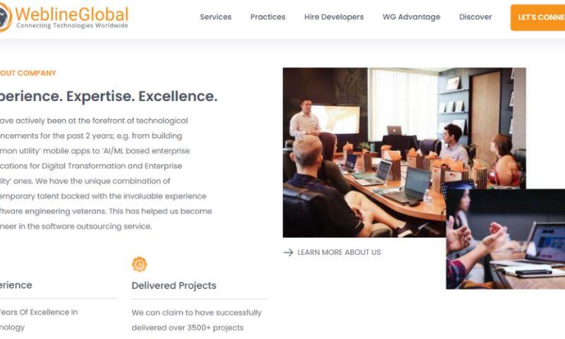 WeblineGlobal Inc. - Photo - 2