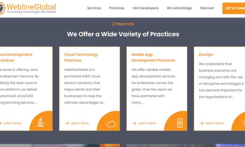 WeblineGlobal Inc. - Photo - 3