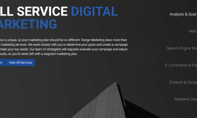 Range Marketing - Photo - 2