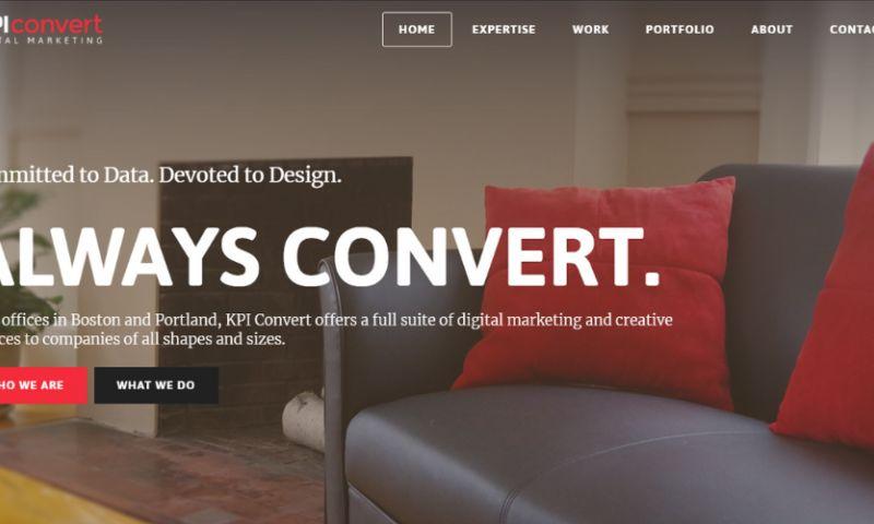 KPI Convert Digital Marketing - Photo - 1