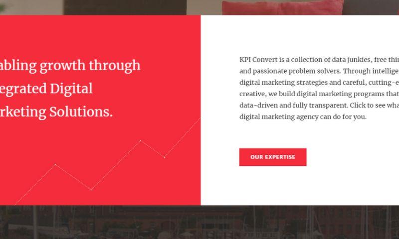 KPI Convert Digital Marketing - Photo - 2