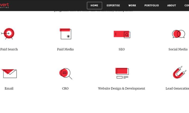 KPI Convert Digital Marketing - Photo - 3