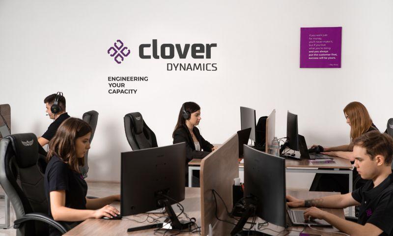Clover Dynamics - Photo - 3