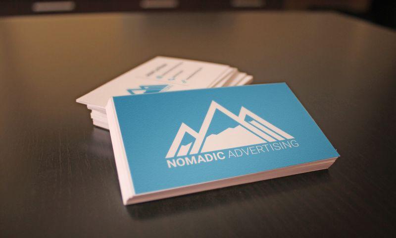 Nomadic Advertising - Photo - 1