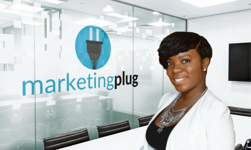 The Marketing Plug - Photo - 1