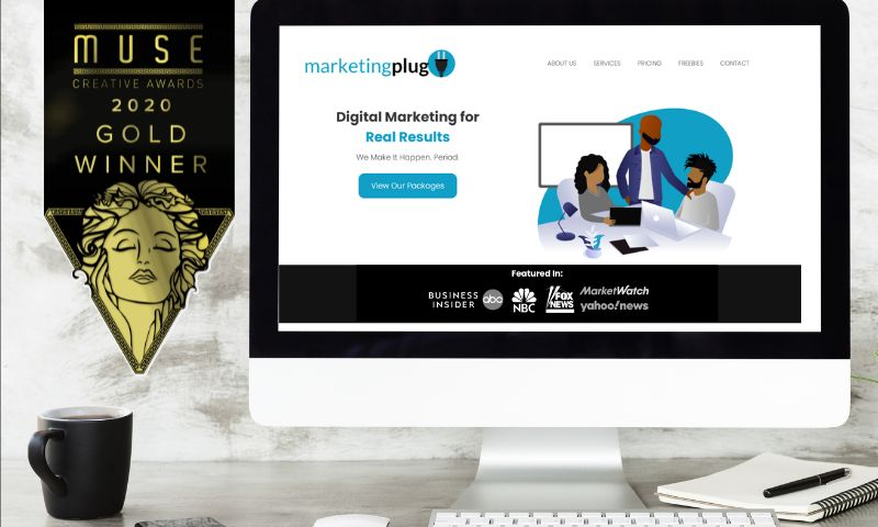 The Marketing Plug - Photo - 2