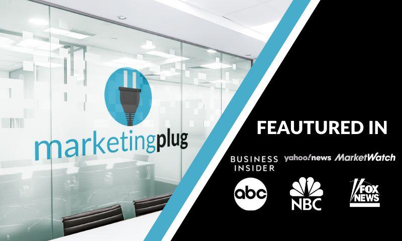 The Marketing Plug - Photo - 3