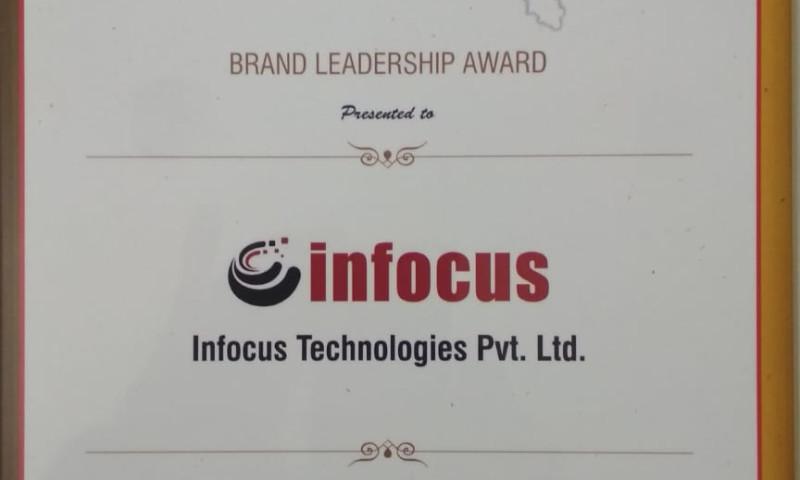 INFOCUS TECHNOLOGIES PVT LTD - Photo - 1